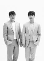 신용재&김원주, 포맨→2F(이프) 12년 만에 새 출발