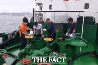 목포해경, 황 함유량 기준 초과 연료 사용한 선박 적발