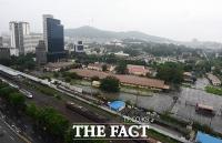 [TF사진관] '3100가구 공급'...주택공급 부지로 선정된 용산 캠프킴