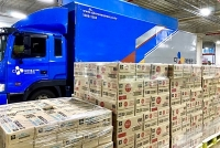CJ제일제당, 수해 지역에 햇반·비비고 등 1만2000개 제품 지원