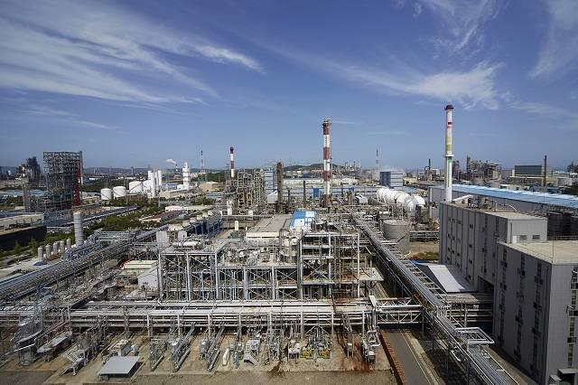 효성은 지난 4월 서울 마포 본사에서 린데코리아와 울산 용연공장에 세계 최대 규모 액화 수소 공장 설립을 위한 업무협약을 체결한 바 있다. /효성 제공