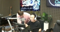 '라디오쇼' 박명수 지각