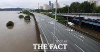 동부간선 이어 강변북로·내부순환로 '통제 해제'