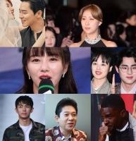 [TF업앤다운] AOA·박상철·샘 오취리, 부메랑으로 돌아온 과거