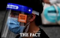 [TF포토] '전국 전공의 파업 돌입'