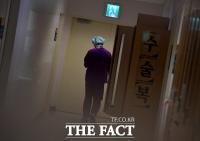 [TF사진관] 전국 전공의, '24시간 파업 돌입'