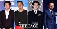 [TF프리즘] '나혼산'·'전참시'로 본 배우들의 이유있는 예능 나들이
