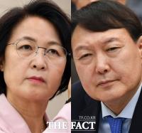 [TF초점] 이성윤 유임·조남관 승진…'윤석열 견제' 세졌다