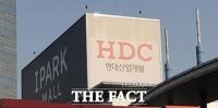 HDC현산, 금호 대면 협상 요청에
