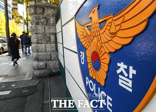 경찰이 서울시청 여성가족정책실장 사무실에 무단으로 들어가 자료를 촬영한 한 언론사 기자에 대해 기소 의견으로 검찰에 넘겼다. /이동률 기자