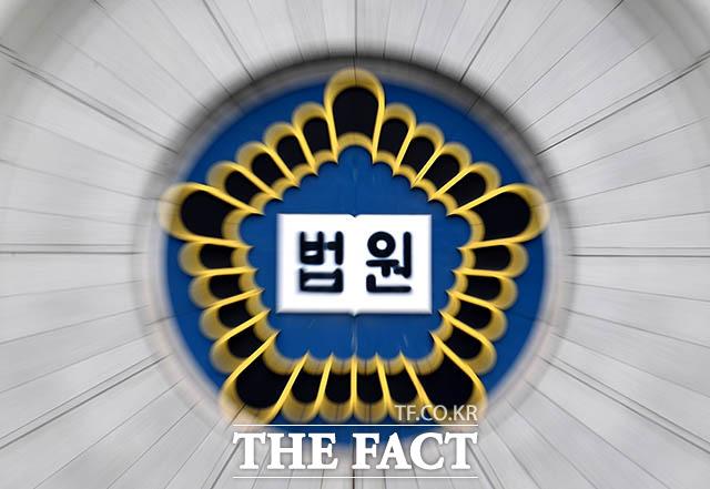 대전고법 형사6부(허용석 부장판사)는 10일 보험금 95억원 캄보디아 만삭 아내 사망 사건의 유력 용의자인 남편에게 금고 2년을 선고했다. /이새롬 기자