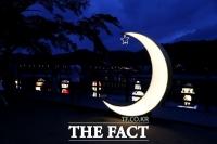 월영 야행, 달빛이 들려주는 안동의 문화재 이야기 큰인기