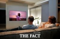 LG전자 2020년형 올레드 TV, 유럽 소비자평가 첫 '1위'