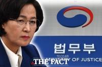추미애, 윤석열·한동훈 겨냥?…