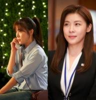 하지원, 5년 만의 韓 영화 컴백…힐링 무비 '담보'로 눈물샘 자극