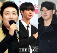 임영민→노우진…★들 잇따른 음주운전에 '분노'