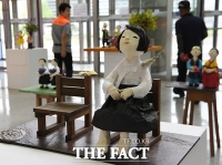 [TF포토] 일본군 '위안부' 기림의 날을 기억해주세요!