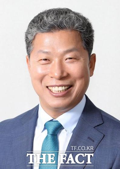 서대석 광주광역시 서구청장./광주 서구청 제공