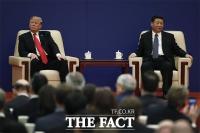 포천 '글로벌 500 기업'에 중국 124개사로 1위, 미국 제쳤다