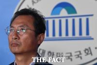 김명환 전 민주노총 위원장 2심도 집유…