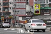 검찰, 민식이법 첫 구속 운전자에 징역 2년 구형…