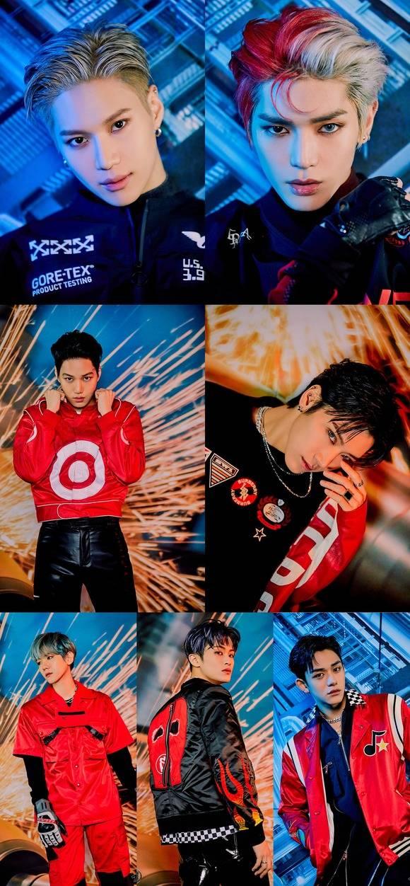 그룹 SuperM이 오는 14일 신곡 100을 발매하고 20일 이원 생중계로 진행되는 미국 ABC 채널의 Good Morning America에 출연한다. /SM 제공