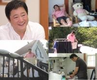 '나혼산' 곽도원, 제주도 동네 삼촌+살림왕 일상
