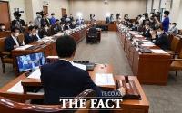 [TF사진관] 국회 기재위, '김대지 국세청장 후보자 인사청문회 의결'