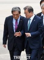 [TF이슈] 靑, 노영민 실장 '유임'…