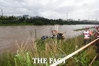 11일간 호우 아찔했던 순간들…'폭우 고립' 시민 48명 구조
