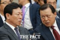 '깜짝 퇴진' 황각규 부회장 누구? '롯데맨'으로 40년