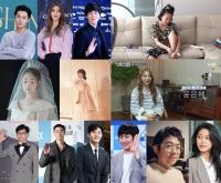 [TF업앤다운] 전진·박보미·자핑 결혼, 논란의 기안84·송백경