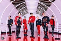 SuperM, 신곡 '100' 오늘(14일) 발매…월드와이드 컴백