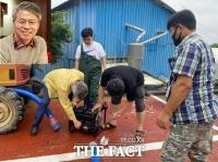 민형배 의원, '홍수유발 생태계 훼손 방치된 보 개선·철거' 특별법 발의