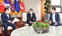 대구 군 통합신공항 선정위 2주 연기 왜