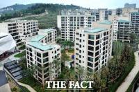 올해 가장 비싸게 팔린 아파트는 '용산 한남더힐'