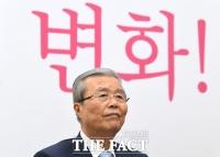 [TF초점] 호남 '껴안고' 한발 '앞서고'…통합당 지지율 올렸다