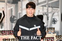 [TF사진관] 김종국이 사랑한 '엄지 척!'