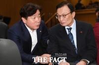 '라임 사태 연루 의혹' 기동민의 첫 공개 해명…
