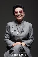 '韓 재즈 대모' 박성연, 지병으로 별세...향년 77세
