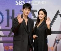 '무감정' 주원'·'1인 2역' 김희선…'앨리스', 연기 맛집 예약(종합)