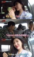 '맛남의 광장' 선미, 백종원 팬심·요리 실력 공개 '맹활약'