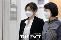 [단독] '마약 밀반입' 홍정욱 딸 집유 3년 확정…검찰 상고 포기