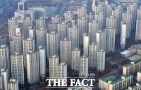 서울 아파트 청약 어려워진다…최저 청약가점 60점 돌파