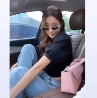 정진운♥ 경리, 근황 공개