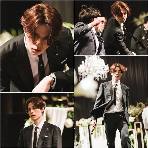 이동욱이 도깨비 이후 3년여 만에 판타지 드라마로 돌아온다. 구미호뎐에서 그는 마성의 매력을 지닌 구미호 이연 역을 맡아 열연을 펼친다. /tvN 제공