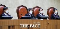 [TF포토] 대법, 전교조 법외 노조 통보 무효 처분