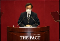 첫 연설서 '우분투' 강조한 이낙연