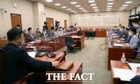 [TF사진관] '가족돌봄휴가 연장법' 국회 법사위 통과
