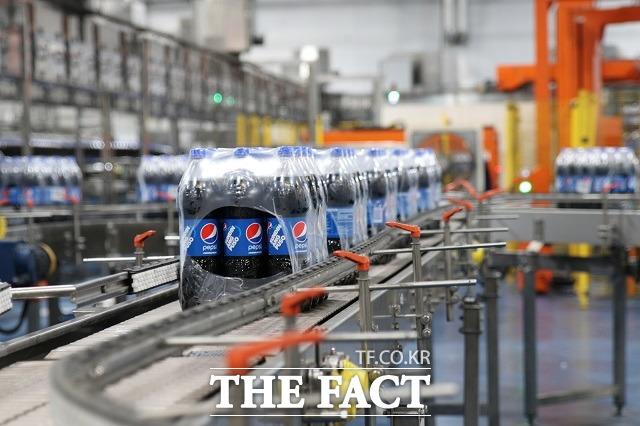 롯데칠성음료는 해외 법인 두 곳의 인수를 현물출자 방식의 유상증자를 통해 진행한다는 계획이다. /롯데칠성음료 제공
